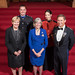 Police honoured for valour and meritorious service