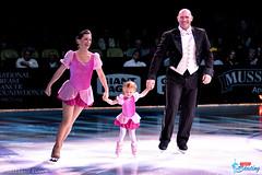 Jodeyne Higgins & Sean Rice (with daughter Signey)