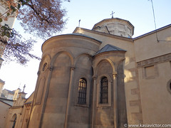 Armenian church in Lviv (kasia_victor) Tags: lviv ukraine