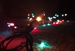 Diwali lights (Sushmit Kumar) Tags: festival lights sanjose diwali iphone homesickness iphoneography