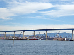 Downtown San Diego 12-6-15 (41) (Photo Nut 2011) Tags: california downtown sandiego coronadobridge portofsandiego