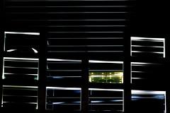 Night lines (mostaphaghaziri) Tags: lighting light black building tower lines night dark square lights office nikon squares center line lined d7200
