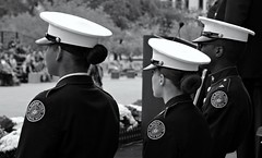 MARINE CORPS JUNIOR ROTC - DALLAS VETERANS DAY 2015 (Andrew Moura) Tags: street summer people blackandwhite musician rescue west art public monochrome field station dinner umbrella canon subway fire photography blackwhite dallas corn nikon texas you outdoor finger sony platform photojournalism documentary police trains pd andrew anger eat crime mature american transit jail heat end violence blacks fans aggression emergency performer sick society rapid depth dart department alert moura