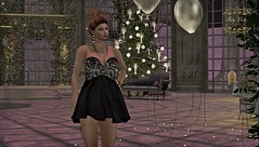 Patty's Corner # 282 : Say Cute (Patrize O'Neill Madd Nutzz (pl1974 in sl)) Tags: tc besom justdarling saycute