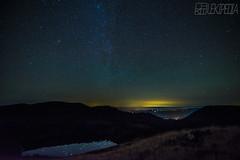 Mirror of water (RenField - Toel-ul Laputa) Tags: sky nature japan night landscape star nikon tokina miyazaki   starry  ebino      1628mm d800e