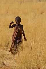 IMGP1735 (Claudio e Lucia Images around the world) Tags: marienfluss namibia himba sigma