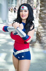 IMG_3942 (alvinphotog) Tags: comic jean cosplay prince diana wonderwoman anaheim comiccon con gomez wondercon jeangomez wondercon2015