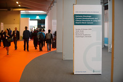 advertising_billboards 007 (European Society for Medical Oncology) Tags: esmo esmo16 day2 advertising billboards