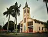 Church (Rhannel Alaba) Tags: rhannel pido alaba paranagua brazil church huawei p9