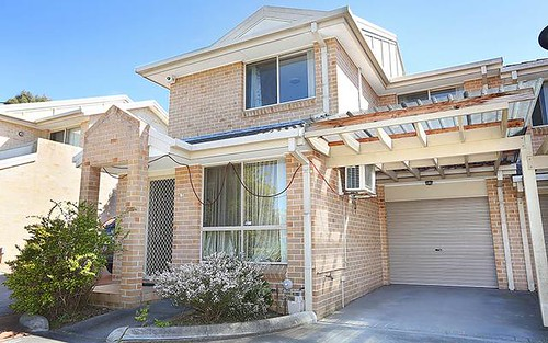 4/50-56 Boundary Road, Chester Hill NSW 2162
