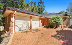 21 Shields Lane, Pennant Hills NSW