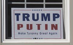 Trump/Putin (jphillipobrien2006) Tags: asbury park