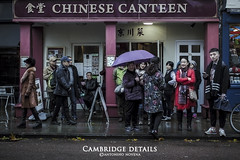 Cambridge Details (Antonino Novena Photography) Tags: antoninonovenaphotography originalcontent cambridgedetails chinese china cambidge chinatown littlechina canteen portrait smile watch look see saw happy freeze catched all