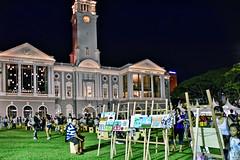 On-The-Spot Art Making (chooyutshing) Tags: onthespotartmaking children families singaporewow 2016 celebrating passionarts peoplesassociation empresslawn empressplace singapore