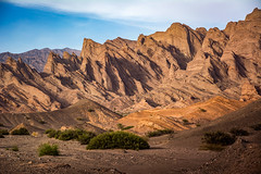 misty mountain (Luis_Garriga) Tags: montaa sierra fiambala tinogasta catamarca argentina piedras rocas sedimentos cordillera erosin