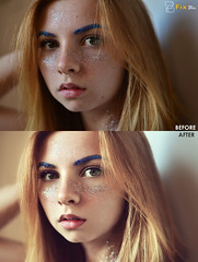 http://fixthephoto.com/ (Fixthephotocom) Tags: photoshop photo art digital woman girl like photoretouching