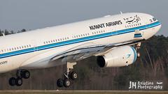 2016, 9K-APA, A330-200, FRA, Kuwait Airways,1,Canon EOS 6D,EF100-400mm f-4.5-5.6L IS II USM,.jpg (jncgn) Tags: fra a330200 9kapa kuwaitairways airport eddf flughafen frankfurt germany hessen runway aereo aeroplane aeroporto aeropuerto airplane airplanes aviao avion luchthaven plane planes vliegtuig frankfurtammain deutschland de