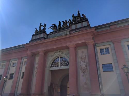 Haus der Brandenburgisch-Preußischen Geschichte