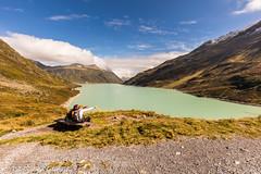 20160920_1984_Silvretta_Alpenstrasse (Rob_Boon) Tags: montafon oostenrijk silvrettaalpenstrasse stausee vorarlberg silvretta vermunt alps mountain austria robboon landscape lake