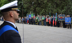 staglieno35 (Genova citt digitale) Tags: commemorazione defunti caduti militari forze armate cimitero staglieno genova 2 novembre 2016 cardinale bagnasco comune regione citt metropolitana cerimonia corone
