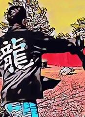 kung fu tony valente (tvalente831) Tags: dragon style kungfu master