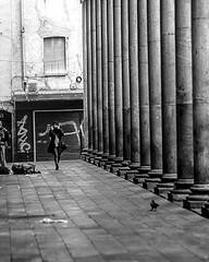 De mi trabajo fotogrfico CALLES DE BARCELONA. Tomada al lado de la #Boqueria de la ciudad de #Barcelona. (MarioDiazRQ) Tags: europa boqueria barcelona