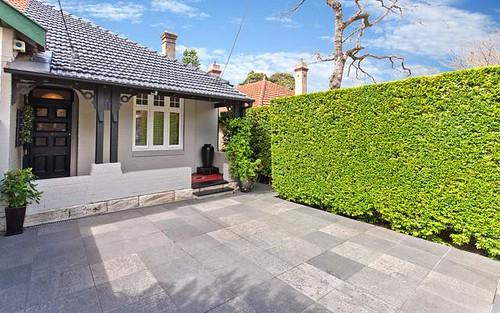 7 Rodborough Avenue, Crows Nest NSW 2065