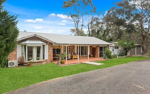 46 Kurts Road, Bilpin NSW 2758