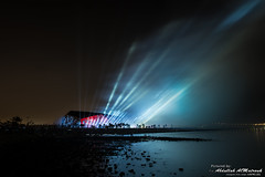 AFM1181_000739.jpg (AFM1181) Tags: afm1181 arabiangulf fireworks jabralahmedcenter kuwait night q8 sea g
