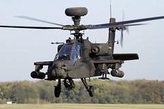 ZJ198_WAH-64Apache_BritishArmy_SPTA_Img02 (Tony Osborne - Rotorfocus) Tags: agustawestland boeing ah64 wah64 apache longbow ah1 british army air corps 2014 salisbury plain training area spta ah64d