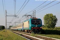 E464.201 (Davuz95) Tags: e464 dtr trenitalia ferrovie dello stato fs