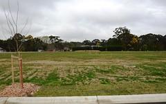 Lot 264, Kamilaroi Crescent, Braemar NSW