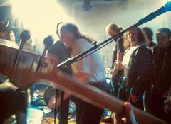 Taratatec (Hagbard_) Tags: bandstand2016 festspielhaushellerau bandstand band konzert concert music musik party bike velo dark klapprad konzertfotografie concertphotography
