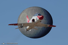 Galactic Imperial Flight.... (PhantomPhan1974 Photography) Tags: t45c deathstar composite elcentro imperialvalley