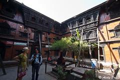 Kumari Ghar (Pandster1981) Tags: a77 durbarsquare honeymoon kathmandu kumarighar nepal sigma1020mmf35exdchsm sonya77