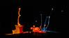 Eruptions (Wim van Bezouw) Tags: paint drops colour abstract ilce7m2 sony bouncingpaint