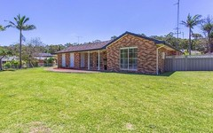 37 Parklea Avenue, Croudace Bay NSW