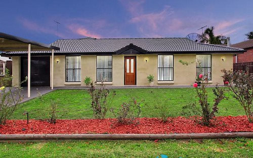 7 Campfire Court, Werrington Downs NSW 2747