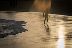 beam me up (_tighe) Tags: beach abstract coogee sydney dawn sunrise strange