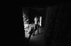 Narrow Lanes (Ravikanth K) Tags: leh ladakh people travel india jammuandkashmir narrow lanes dark
