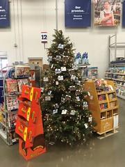 lowes christmas tree. 2016 (timp37) Tags: lowes xmas tree christmas illinois november 2016 orland park reeses candy