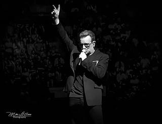 Peace, Bono