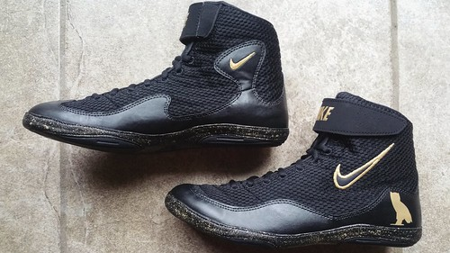 competitive price 01eca 460b1 Custom OVO Nike Inflicts ...