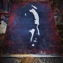 #cheerup #Marlon - #Berlin #streetart #graffiti #urbanart #graffitiart #urbanart_daily #graffitiart_daily #streetarteverywhere #streetart_daily #wallart #mural #ilovestreetart #streetartberlin #marlonbrando @ottoschade #osch (Ferdinand 'Ferre' Feys) Tags: ifttt instagram deutschland germany berlin streetart artdelarue graffitiart graffiti graff urbanart urbanarte arteurbano osch ottoschade ferdinandfeys