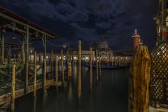 S Maria della Salute (explored) (MarkWaidson) Tags: venice venezia