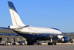 HZ-NSA (JBoulin94) Tags: hznsa alatheer aviation private bizjet business jet airbus a310 washington dulles international airport iad kiad usa virginia va john boulin