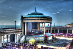 IMG_2384_5_6_tm_a_800 (band68uk) Tags: eastbourne east sussex bandstand hdr sky concert sunshine outdoor canon eos 5dmark2
