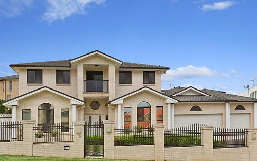 16 Kintyre Street, Cecil Hills NSW 2171
