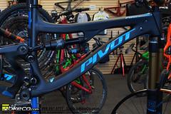 2017 Pivot Firebird Frame 3 (The Bike Company) Tags: pivot firebird carbon 170mm 2017 bikeco thebikecompany bikecocom 275 custom