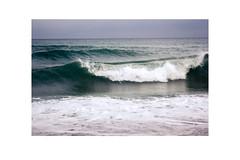 wave (tselyuko) Tags: waves wave sea sky blacksea beach foam white light canon1000d